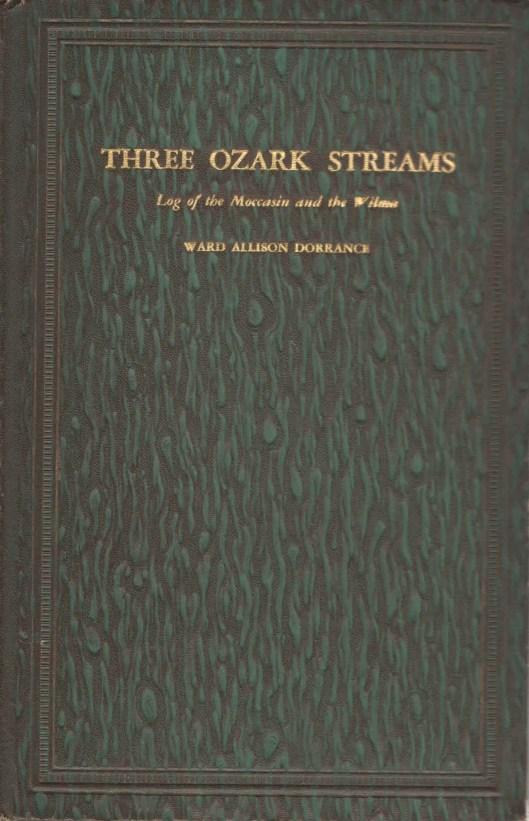 Three Ozark Streams